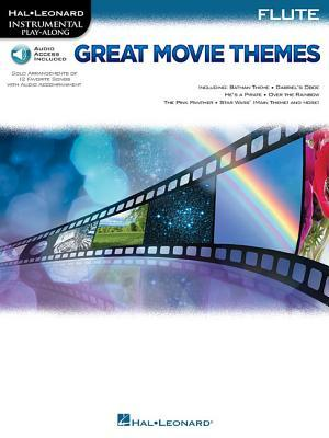 Great Movie Themes Flute