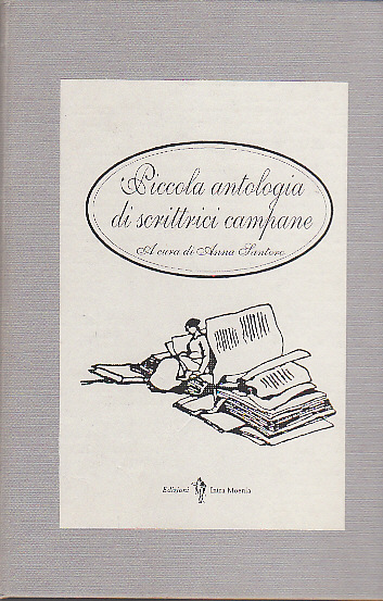 Piccola antologia di scrittrici campane