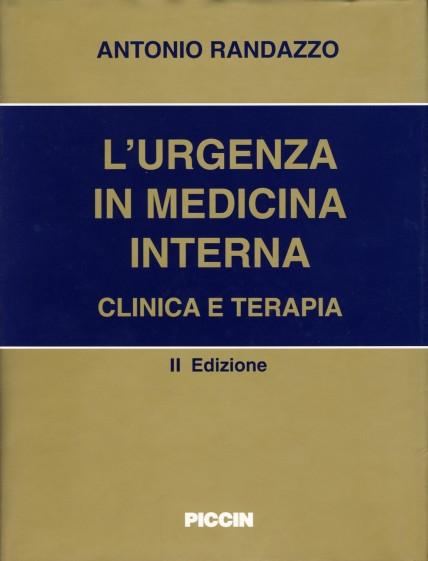 L' urgenza in medicina interna