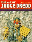 The A-Z of Judge Dredd