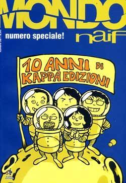 Mondo Naif - n. 28