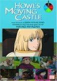 Howl's Moving Castle...
