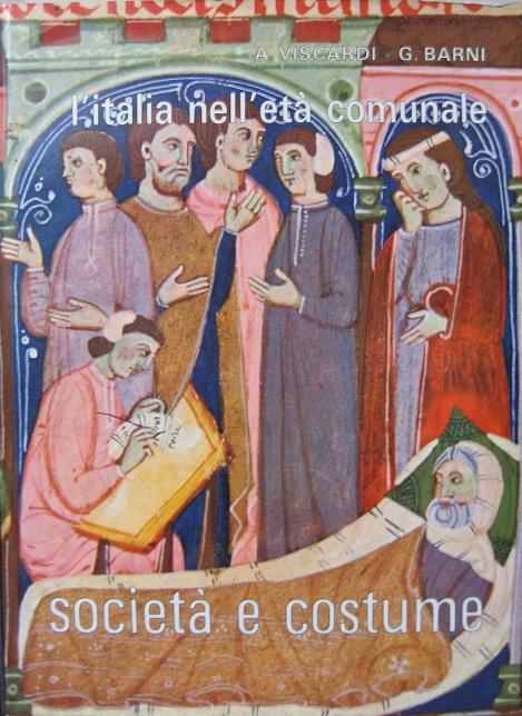 L'Italia nell'età comunale
