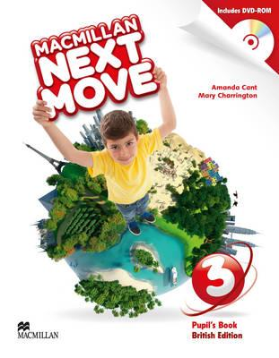 Macmillan Next Move