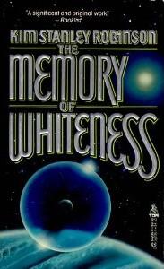The Memory of Whiten...