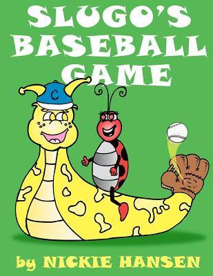 Slugo's Baseball Game
