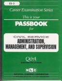 Civil Service Admini...