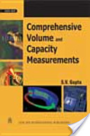 Comprehensive Volume and Capacity Measurements