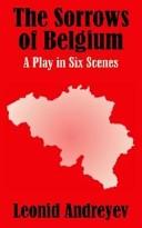 The Sorrows of Belgi...