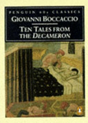 Ten Tales from the Decameron