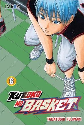 Kuroko no Basket #6 (de 30)