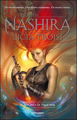I regni di Nashira