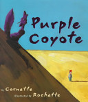 Purple Coyote