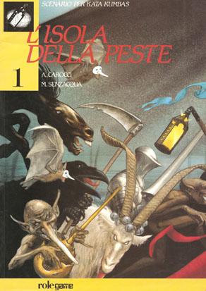 L'isola della peste