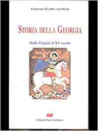 Storia della Georgia