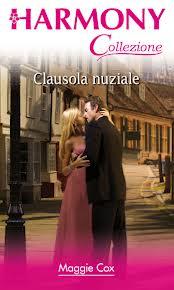 Clausola nuziale