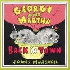 George and Martha Ba...