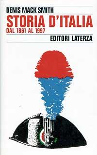 Storia d'Italia dal ...