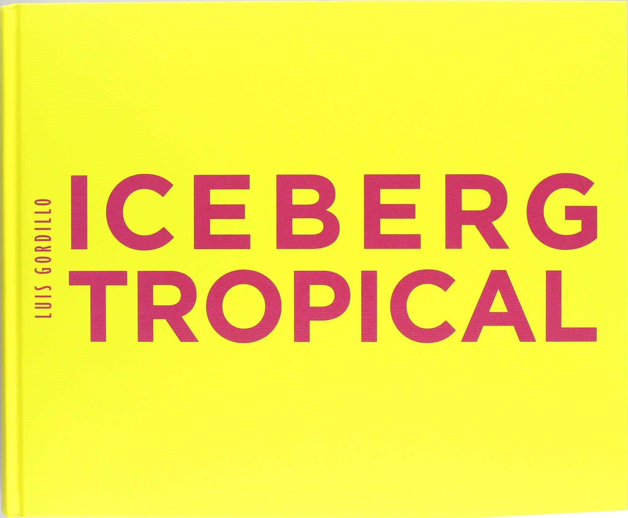 Iceberg tropical