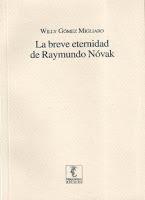 La breve eternidad de Raymundo Nóvak