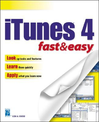 Itunes 4 Fast & Easy