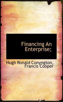 Financing an Enterprise;