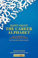 Happy about the Career Alphabet