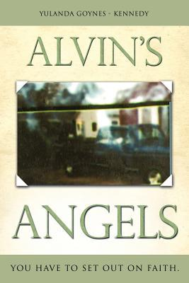 Alvin's Angels