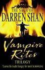 Vampire Rites Trilogy