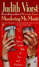 Murdering Mr. Monti