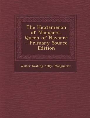 The Heptameron of Ma...