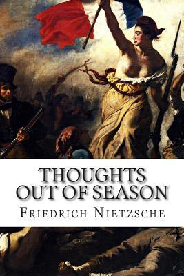 Thoughts Out of Season