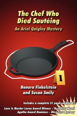 The Chef Who Died Sautéing