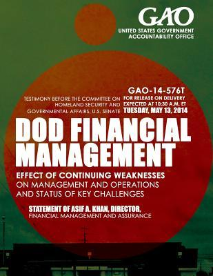 Dod Financial Management