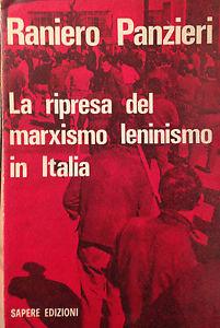 La ripresa del marxismo leninismo in Italia
