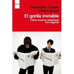 El gorila invisible
