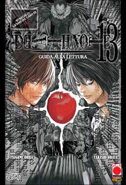 Death Note vol. 13