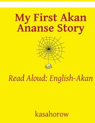 Ananse and the Pot o...