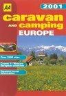Caravan and Camping ...