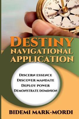 Destiny Navigational Application