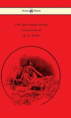 The Red Fairy Book -...