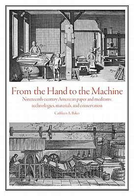 From the Hand to the Machine