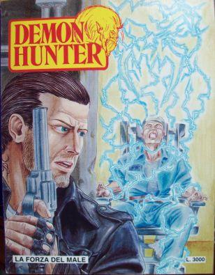 Demon Hunter n. 34