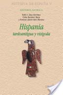 Hispania tardoantigua y visigoda