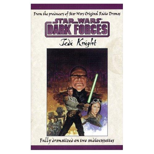 Star Wars: Dark Forc...