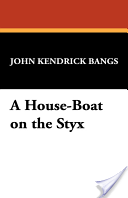A House-Boat on the ...