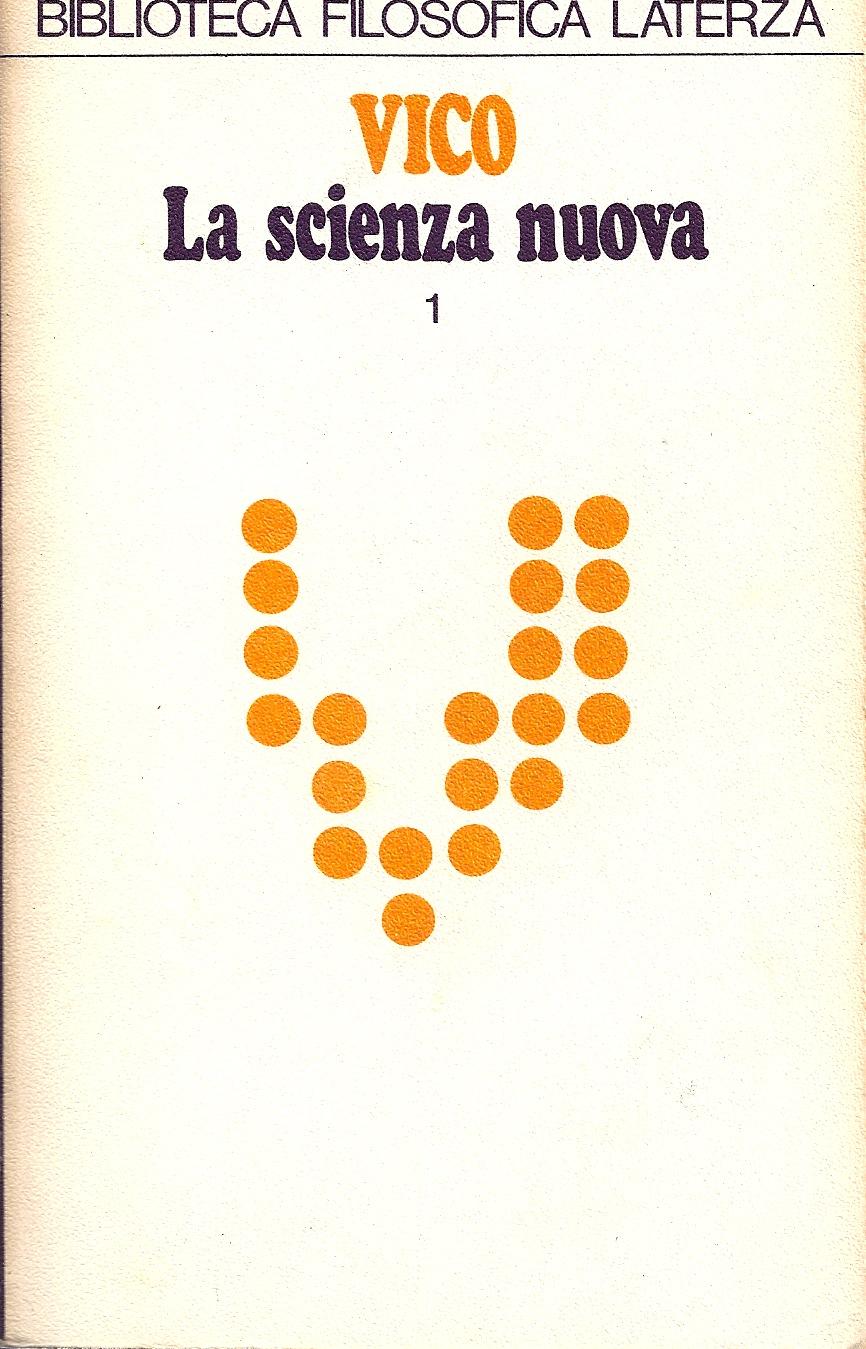 La scienza nuova (2 volumi)