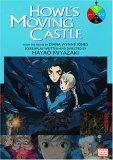 Howl's Moving Castle...