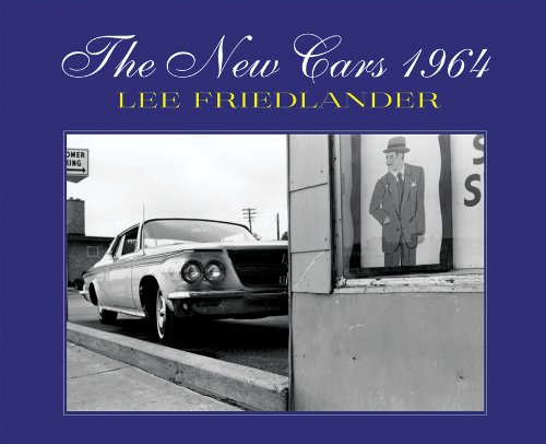 The New Cars 1964
