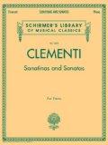 Clementi - Sonatinas and Sonatas